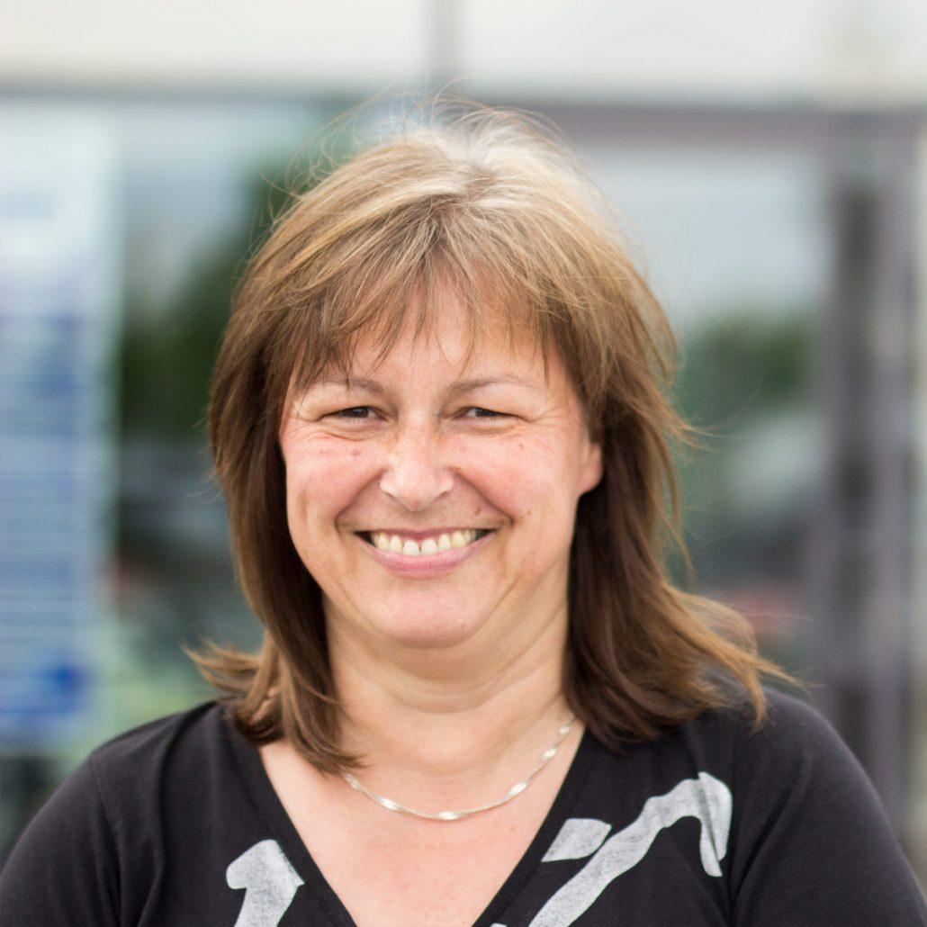 Claudia Linse-Roßmann
