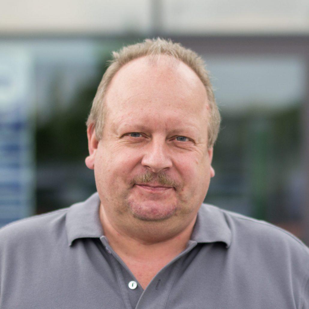 Gerhard Ostenberger